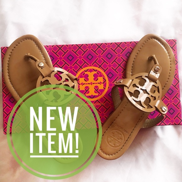 5fa28c2fa681 ... Tory Burch Miller Sandals. M 5b6d9c1e74359b6c7d3367a1. Other Shoes you  may like